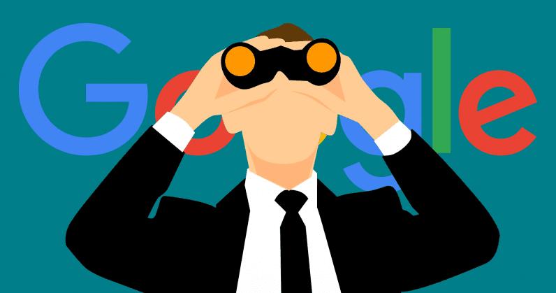 الطرق التي يتبعها جوجل لتعقبك وكيف توقف ذلك